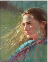 Christine Swan 2-Day Portrait Workshop