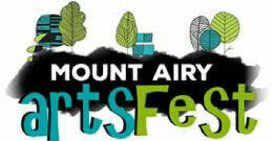 Joint us June 22nd at the Mt Airy Arts Fest