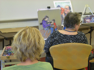 Fall 2012 Members Meeting