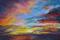 AWARD OF MERIT Sunset Serenade in Lewes by Gail Zinar